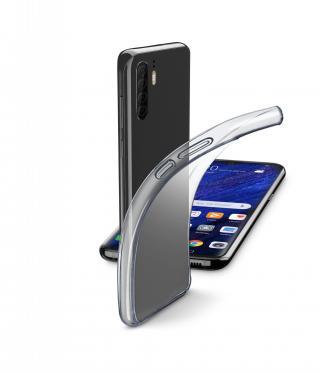 CellularLine Fine zadní kryt pro Huawei P30, bezbarvý
