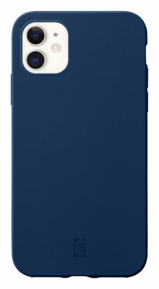 Cellularline Sensation silikonový kryt Apple iPhone 12 mini blue