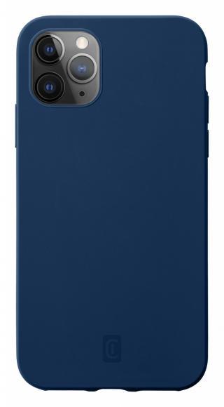 Cellularline Sensation silikonový kryt Apple iPhone 12/12 Pro blue