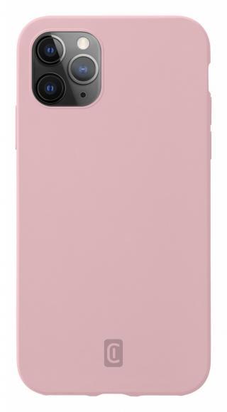 Cellularline Sensation silikonový kryt Apple iPhone 12/12 Pro pink