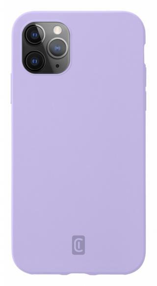Cellularline Sensation silikonový kryt Apple iPhone 12/12 Pro violet