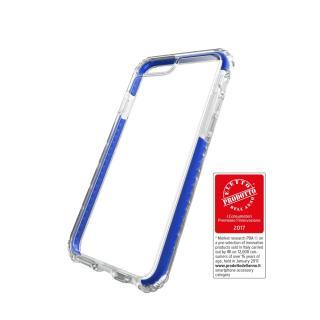 Cellularline TETRA FORCE CASE Apple iPhone 7 Plus/8 Plus, 3 stupně ochrany, modré