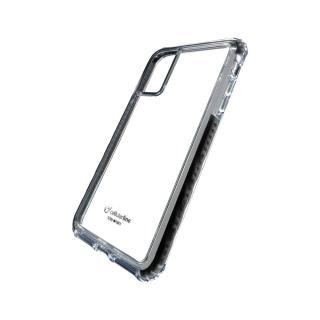 Cellularline Tetra Force Case Apple iPhone X, 3 stupně ochrany, černé