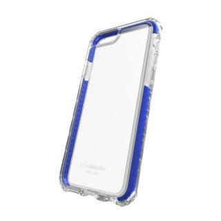Cellularline Tetra Force Case Pro Apple iPhone 6/6S, 3 stupně ochrany, blue