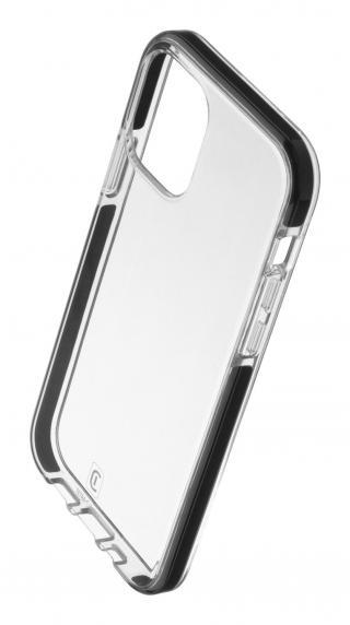 Cellularline Tetra Force Shock-Twist pouzdro Apple iPhone 12/12 Pro transparent