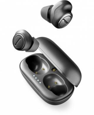 Cellularline tws sluchátka plume, aqlž certifikace