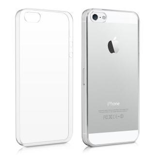 CELLY Gelskin silikonové pouzdro pro Apple iPhone Xr, čirá
