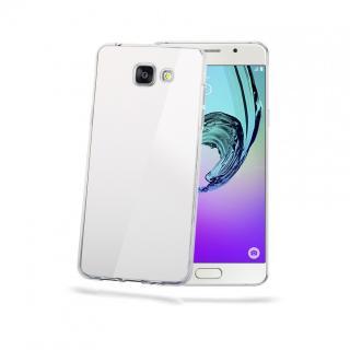 CELLY Gelskin silikonové pouzdro Samsung Galaxy J3 2016 čiré