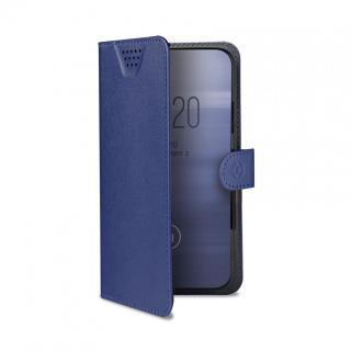 CELLY Wally One univerzální flipové pouzdro velikost XL pro 4.5
