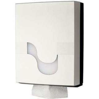 CELTEX Megamini na skládané ručníky - bílý