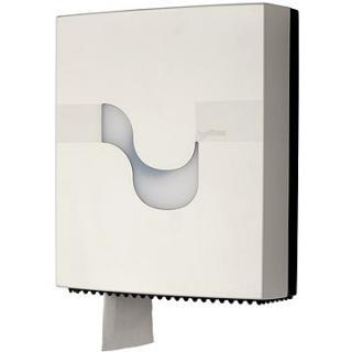 CELTEX Megamini na toaletní papír - bílý