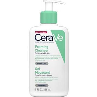 CERAVE Foaming Cleanser Gel 236 ml