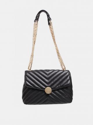 Černá crossbody kabelka Bessie London dámské