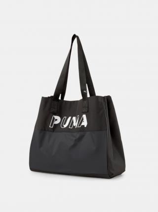 Černá dámská sportovní taška Puma dámské