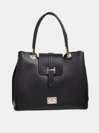 Černá kabelka Bessie London dámské