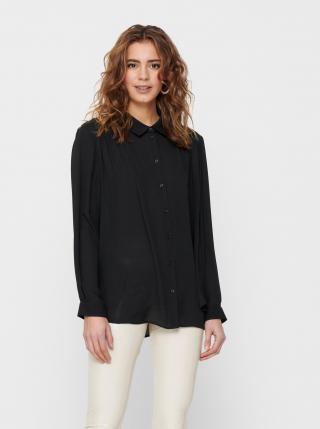 Černá košile ONLY-Envy dámské XL