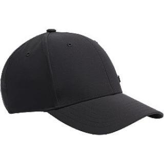 Černá kšiltovka Adidas Bball Cap Lt Met