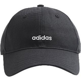 Černá kšiltovka Adidas Bsbl Street Cap