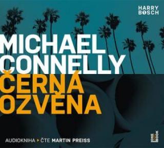 Černá ozvěna - Michael Connelly - audiokniha