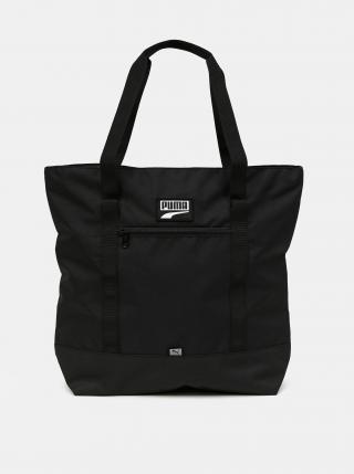 Černá taška Puma Deck Toe dámské