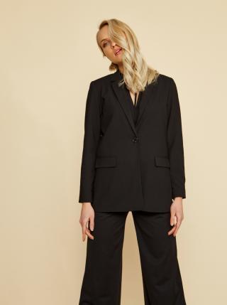 Černé dámské sako ZOOT Gill dámské černá XS