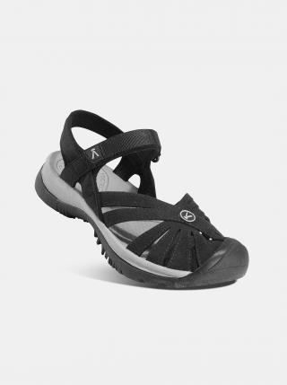 Černé dámské sandály Keen dámské černá 38