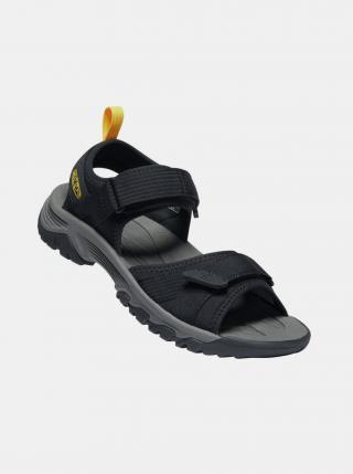 Černé pánské sandály Keen pánské černá 41