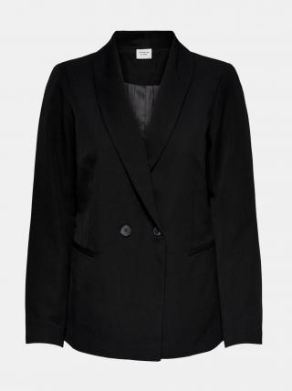 Černé sako Jacqueline de Yong dámské černá S