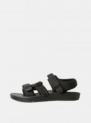 Černé sandály VERO MODA Soft dámské černá 36