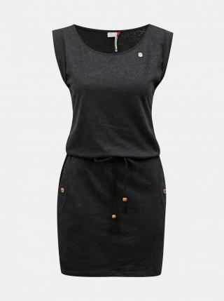 Černé šaty Ragwear Tag dámské černá M