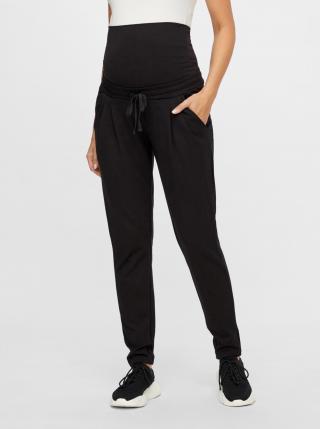 Černé těhotenské tepláky Mama.licious dámské černá L