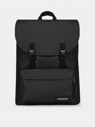 Černý batoh Eastpak pánské černá