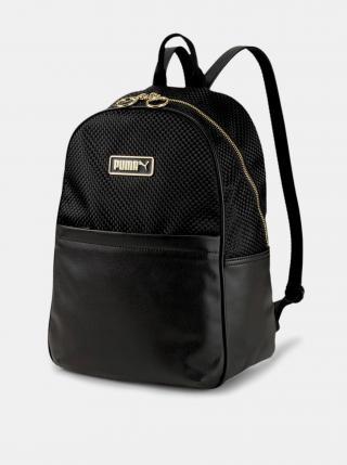 Černý batoh Puma Prime Premium dámské černá