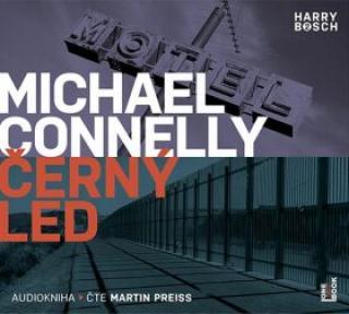 Černý led - Michael Connelly - audiokniha