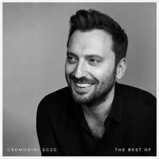 Cesare Cremonini 2C2C The Best Of