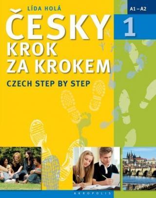 Česky krok za krokem 1 -- Czech Step by Step - Holá Lída