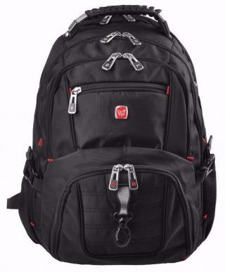 Cestovní batoh - černý