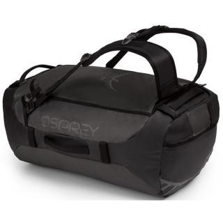 Cestovní taška Osprey Transporter 65 II černá 65 L