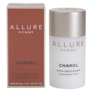 Chanel Allure Homme deostick pro muže 75 ml pánské 75 ml