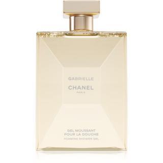 Chanel Gabrielle sprchový gel pro ženy 200 ml dámské 200 ml