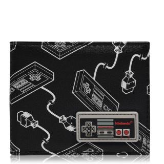 Character Nintendo Wallet pánské Other One size