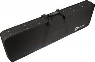 Charvel Bass Hardshell Pouzdro pro baskytaru Black