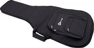 Charvel Economy Pouzdro pro elektrickou kytaru Black