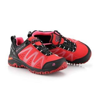 Chefornak 2 Outdoorová obuv s membránou Ptx 42 RŮŽOVÁ