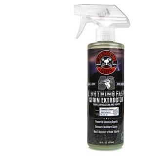 Chemical Guys Lighting Fast Carpet&Upholstery Stain Extractor