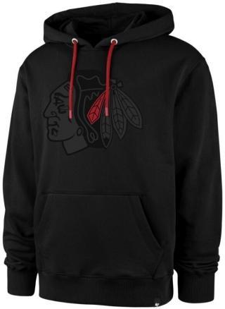 Chicago Blackhawks Helix Colour Pop Pullover Black S S