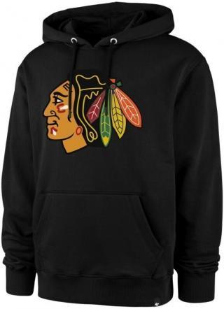 Chicago Blackhawks NHL Helix Pullover Black XL XL