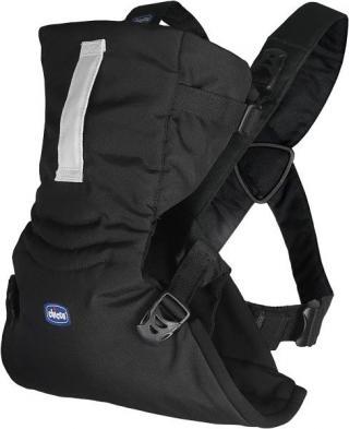 CHICCO Nosítko dětské Easy Fit - BLACK NIGHT černá
