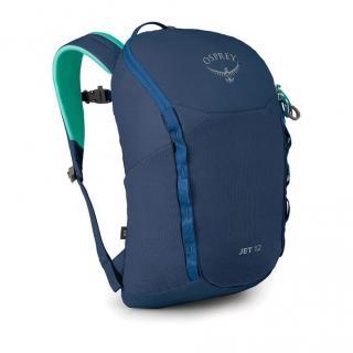 Childrens backpack Osprey JET 12 II No color 12L