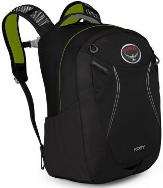 Childrens backpack Osprey Koby 20 II Black One size